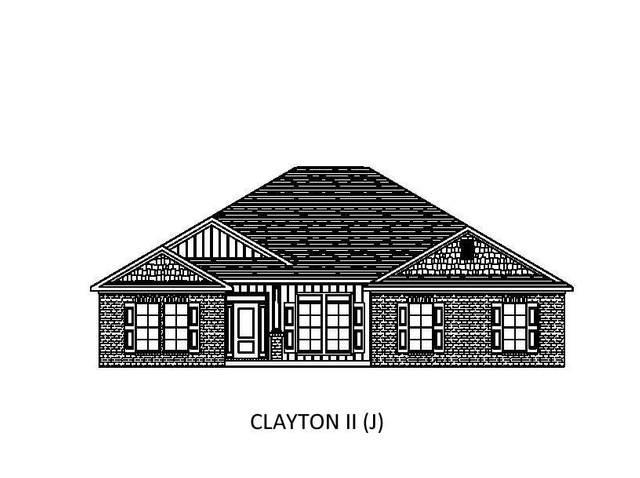 5741 Maxwell Drive E, Theodore, AL 36582 (MLS #636723) :: Berkshire Hathaway HomeServices - Cooper & Co. Inc., REALTORS®