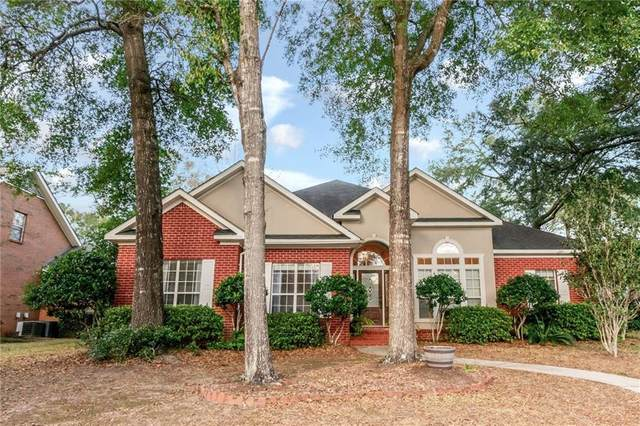 9740 Aspen Circle, Daphne, AL 36527 (MLS #636728) :: Berkshire Hathaway HomeServices - Cooper & Co. Inc., REALTORS®