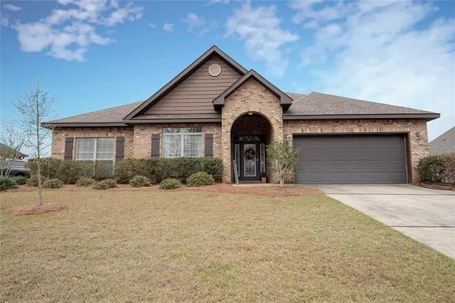 24229 Tullamore Drive, Daphne, AL 36526 (MLS #636730) :: Berkshire Hathaway HomeServices - Cooper & Co. Inc., REALTORS®