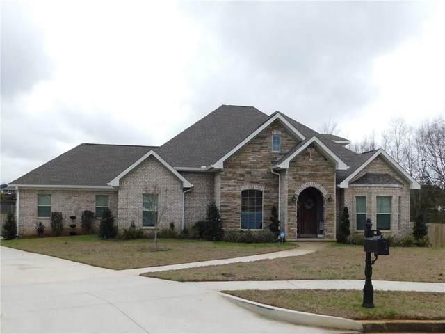 990 Millstone Court, Mobile, AL 36608 (MLS #636731) :: Berkshire Hathaway HomeServices - Cooper & Co. Inc., REALTORS®