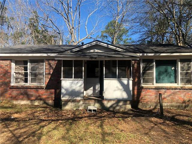 7219 9TH Street, Mobile, AL 36608 (MLS #636740) :: Berkshire Hathaway HomeServices - Cooper & Co. Inc., REALTORS®