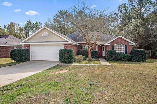 9729 Concord Place #4, Mobile, AL 36695 (MLS #636755) :: Berkshire Hathaway HomeServices - Cooper & Co. Inc., REALTORS®