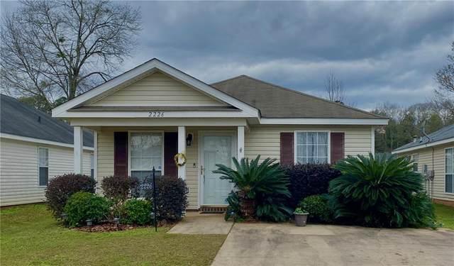 2226 Seasons Court, Mobile, AL 36695 (MLS #636765) :: Berkshire Hathaway HomeServices - Cooper & Co. Inc., REALTORS®