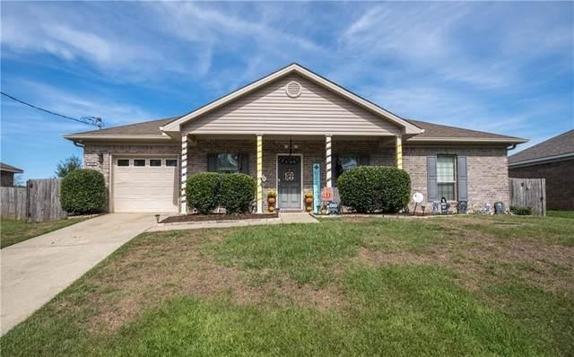 13628 James Copeland Drive, Mobile, AL 36695 (MLS #636768) :: Berkshire Hathaway HomeServices - Cooper & Co. Inc., REALTORS®