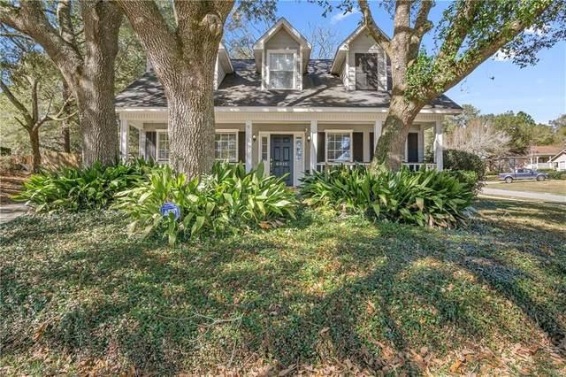 6316 Ironwood Court, Mobile, AL 36693 (MLS #636769) :: Berkshire Hathaway HomeServices - Cooper & Co. Inc., REALTORS®