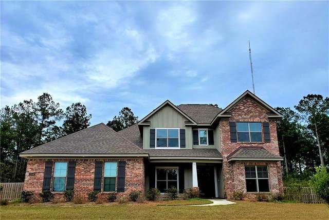 32041 Bobwhite Road, Daphne, AL 36527 (MLS #636770) :: Berkshire Hathaway HomeServices - Cooper & Co. Inc., REALTORS®