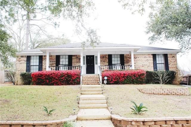 6232 Southridge Road N, Mobile, AL 36693 (MLS #636774) :: Berkshire Hathaway HomeServices - Cooper & Co. Inc., REALTORS®