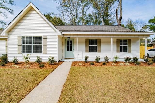 5304 Isabel Way S, Mobile, AL 36693 (MLS #636781) :: Berkshire Hathaway HomeServices - Cooper & Co. Inc., REALTORS®