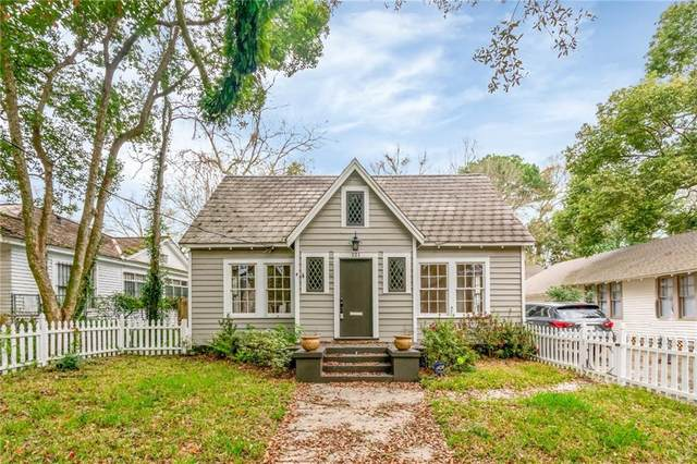 121 Houston Street, Mobile, AL 36606 (MLS #636859) :: Berkshire Hathaway HomeServices - Cooper & Co. Inc., REALTORS®