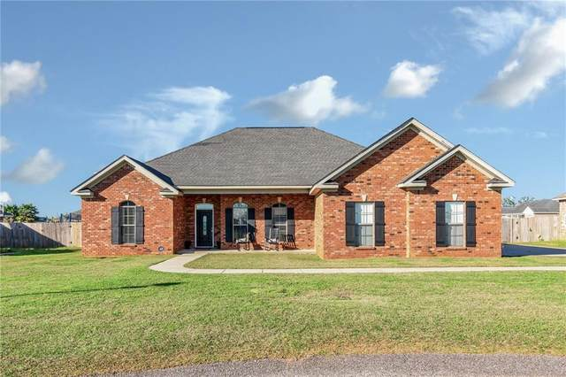 10156 Dairy Drive S, Mobile, AL 36695 (MLS #636904) :: Berkshire Hathaway HomeServices - Cooper & Co. Inc., REALTORS®