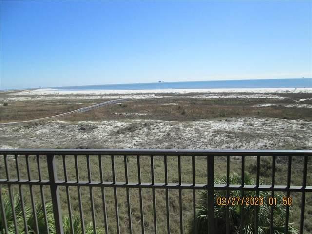 1601 Bienville Boulevard #318, Dauphin Island, AL 36528 (MLS #636977) :: JWRE Powered by JPAR Coast & County