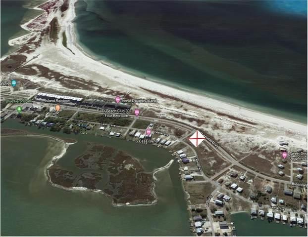 1900 Bienville Boulevard, Dauphin Island, AL 36528 (MLS #637150) :: JWRE Powered by JPAR Coast & County