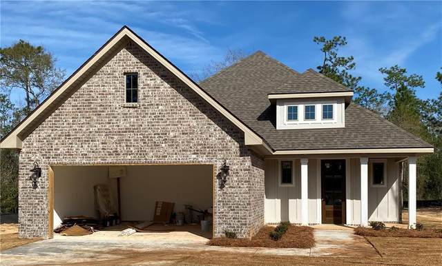 31708 Canopy Loop, Spanish Fort, AL 36527 (MLS #637269) :: JWRE Powered by JPAR Coast & County
