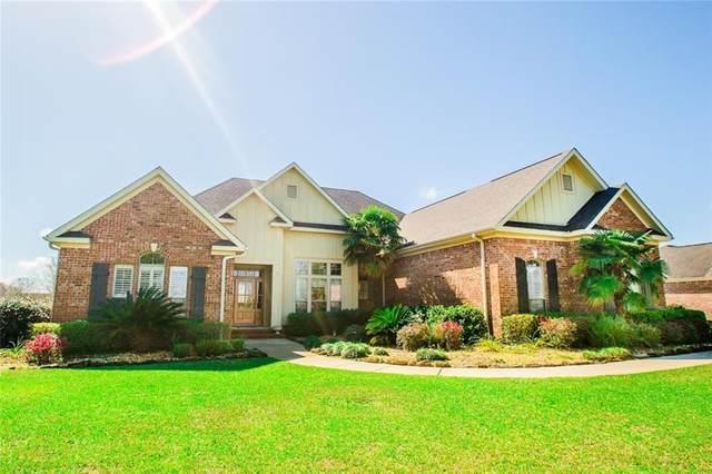 11370 County Road 54, Daphne, AL 36526 (MLS #637418) :: Mobile Bay Realty