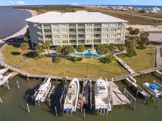 2737 State Highway 180 #1101, Gulf Shores, AL 36542 (MLS #637510) :: JWRE Powered by JPAR Coast & County