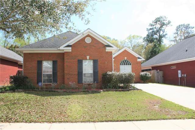 5585 Fairfield Place, Mobile, AL 36609 (MLS #637666) :: Berkshire Hathaway HomeServices - Cooper & Co. Inc., REALTORS®