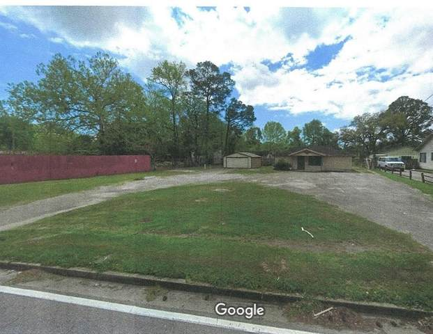 1865 Duval Street, Mobile, AL 36606 (MLS #637702) :: JWRE Powered by JPAR Coast & County