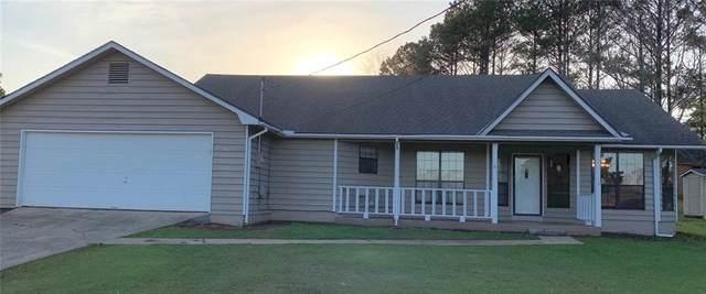 8 Sycamore Drive, Monroeville, AL 36460 (MLS #637736) :: JWRE Powered by JPAR Coast & County
