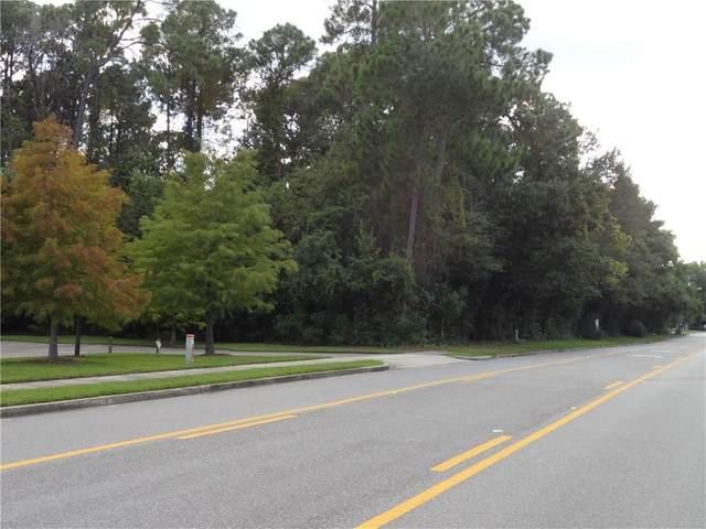 4353 Downtowner Loop 16-20, Mobile, AL 36609 (MLS #637793) :: JWRE Powered by JPAR Coast & County