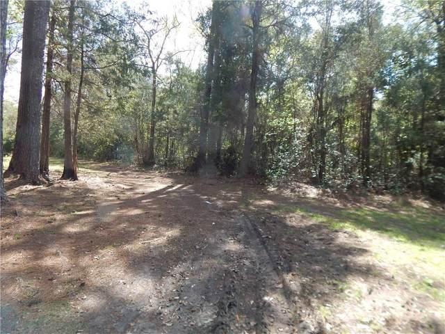 0 Nolte Creek Drive, Magnolia Springs, AL 36555 (MLS #637808) :: JWRE Powered by JPAR Coast & County