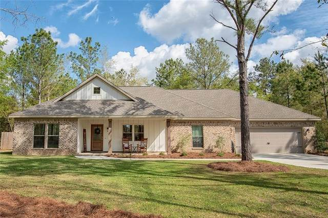 10195 County Road 24, Fairhope, AL 36532 (MLS #637895) :: JWRE Powered by JPAR Coast & County