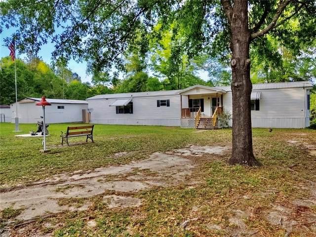 11030 Diana Estates Drive S, Wilmer, AL 36587 (MLS #637908) :: Berkshire Hathaway HomeServices - Cooper & Co. Inc., REALTORS®