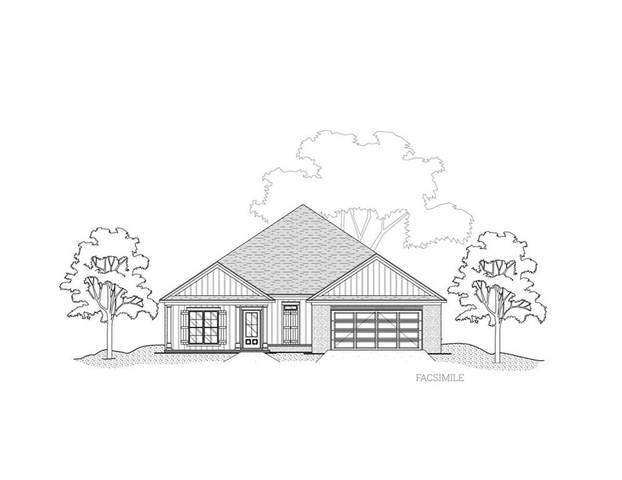 1708 Breckinridge Place, Foley, AL 36535 (MLS #637959) :: JWRE Powered by JPAR Coast & County