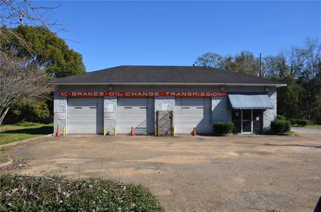 2154 St Stephens Road, Mobile, AL 36617 (MLS #637967) :: JWRE Powered by JPAR Coast & County
