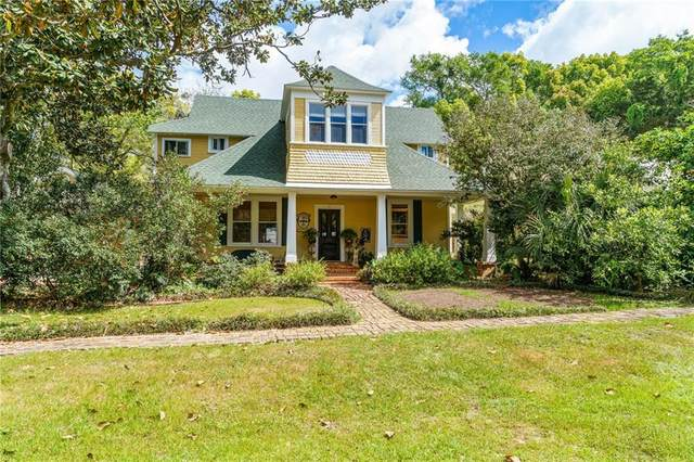 51 White Avenue, Fairhope, AL 36532 (MLS #637986) :: JWRE Powered by JPAR Coast & County