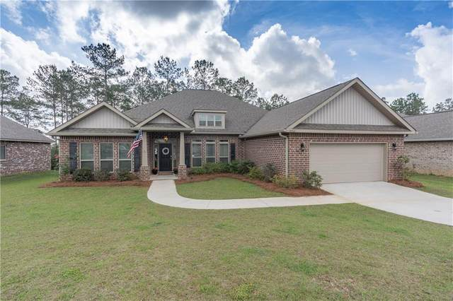 31560 Hoot Owl Road, Spanish Fort, AL 36527 (MLS #638008) :: JWRE Powered by JPAR Coast & County