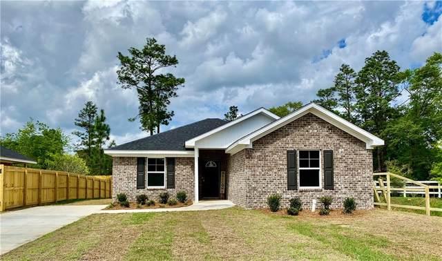9584 Magnolia Cove Court, Semmes, AL 36575 (MLS #638016) :: JWRE Powered by JPAR Coast & County