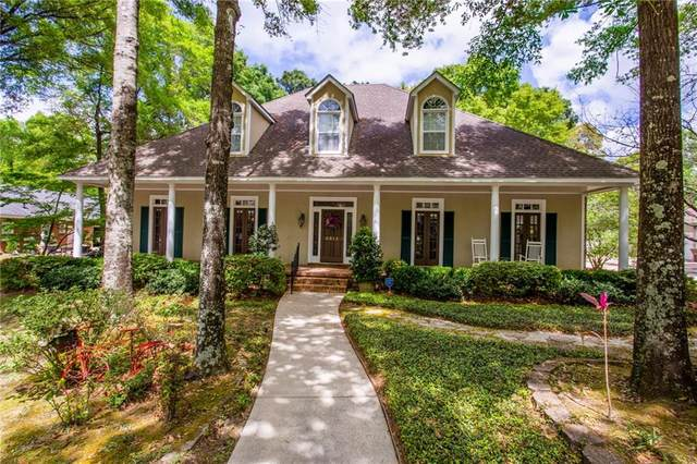 6912 Providence Estates Drive N, Mobile, AL 36695 (MLS #638106) :: Berkshire Hathaway HomeServices - Cooper & Co. Inc., REALTORS®