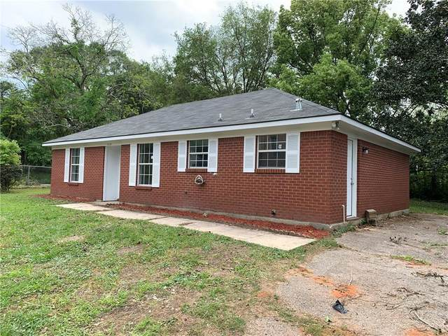 1351 Pecan Street, Mobile, AL 36603 (MLS #638149) :: Berkshire Hathaway HomeServices - Cooper & Co. Inc., REALTORS®