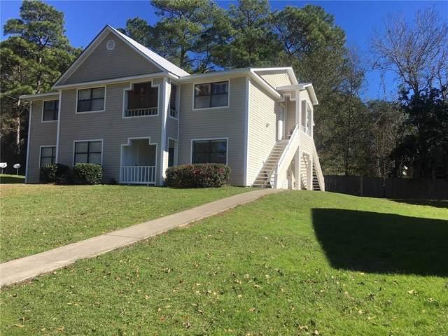 110 5TH Street B102, Daphne, AL 36526 (MLS #638179) :: Berkshire Hathaway HomeServices - Cooper & Co. Inc., REALTORS®
