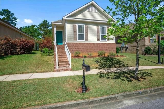 29919 Gregor Street, Daphne, AL 36526 (MLS #638225) :: JWRE Powered by JPAR Coast & County