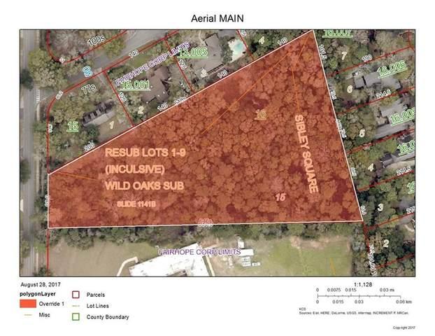 0 Main Street, Fairhope, AL 36532 (MLS #638274) :: JWRE Powered by JPAR Coast & County