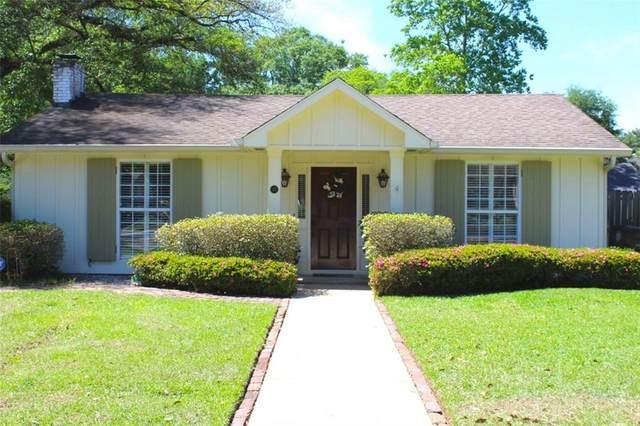 14 Benedict Place, Mobile, AL 36606 (MLS #638280) :: Berkshire Hathaway HomeServices - Cooper & Co. Inc., REALTORS®
