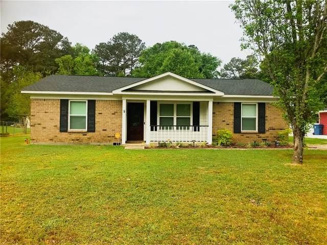 1835 Corral Drive, Semmes, AL 36575 (MLS #638284) :: Berkshire Hathaway HomeServices - Cooper & Co. Inc., REALTORS®