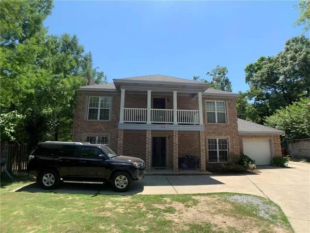 216 Catherine Street N, Mobile, AL 36604 (MLS #638290) :: Berkshire Hathaway HomeServices - Cooper & Co. Inc., REALTORS®
