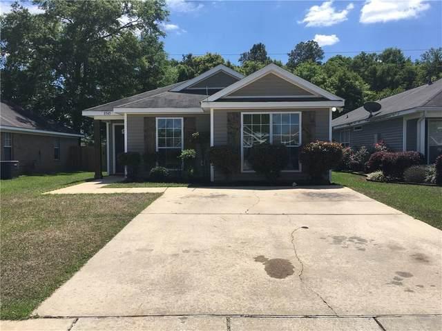 8945 Spring Grove S, Mobile, AL 36695 (MLS #638291) :: Berkshire Hathaway HomeServices - Cooper & Co. Inc., REALTORS®