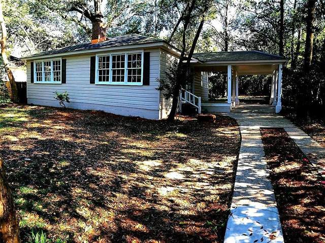 328 Azalea Circle W, Mobile, AL 36608 (MLS #638293) :: Berkshire Hathaway HomeServices - Cooper & Co. Inc., REALTORS®
