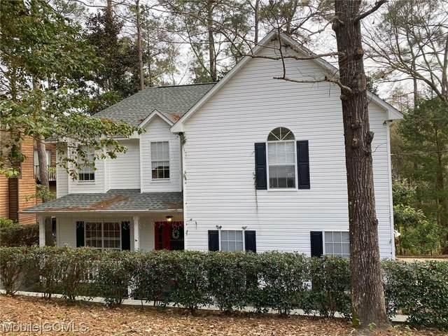 173 Greenwood Drive #78, Daphne, AL 36526 (MLS #638353) :: JWRE