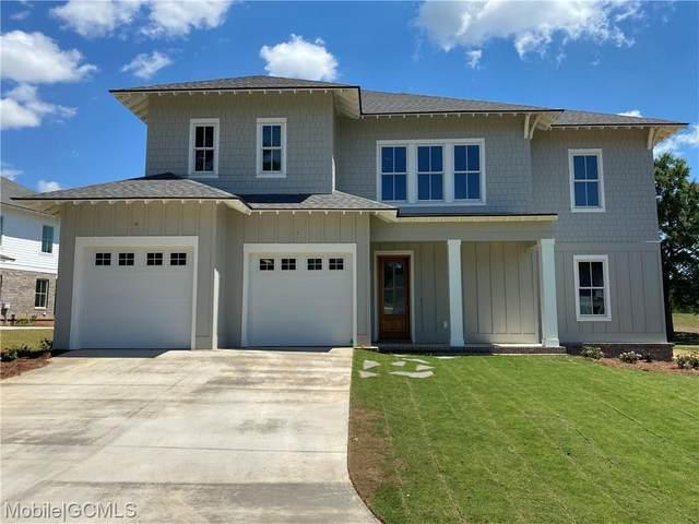 458 Colony Drive, Fairhope, AL 36532 (MLS #638465) :: JWRE Powered by JPAR Coast & County
