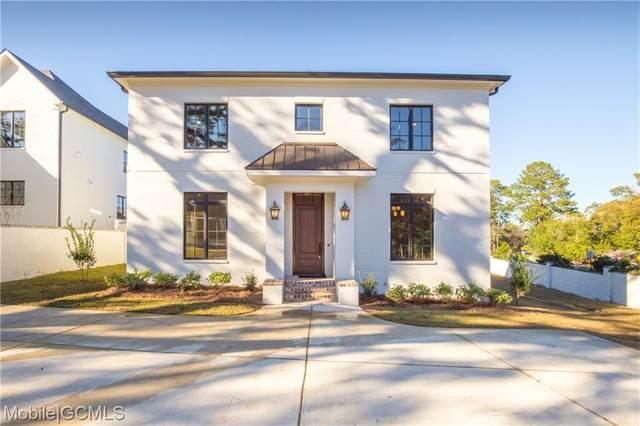 2 Gaillard Street, Mobile, AL 36608 (MLS #638570) :: Berkshire Hathaway HomeServices - Cooper & Co. Inc., REALTORS®