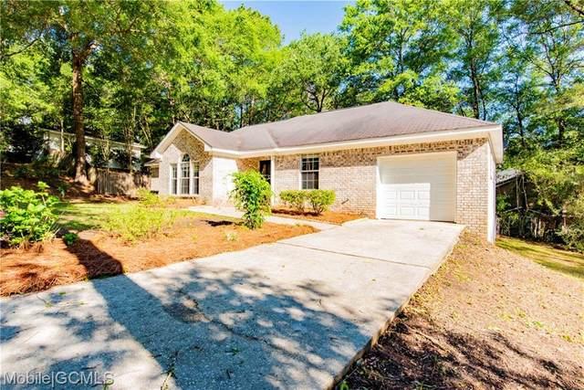 251 Ridgewood Drive, Daphne, AL 36526 (MLS #638582) :: JWRE Powered by JPAR Coast & County