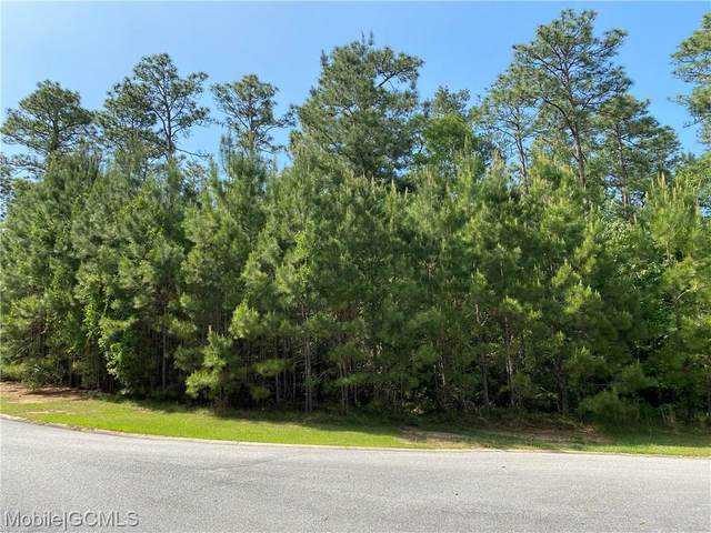 0 Butterfly Circle, Spanish Fort, AL 36527 (MLS #638608) :: JWRE Powered by JPAR Coast & County