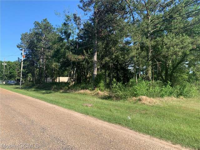 0 Tara Drive, Semmes, AL 36575 (MLS #638615) :: Mobile Bay Realty