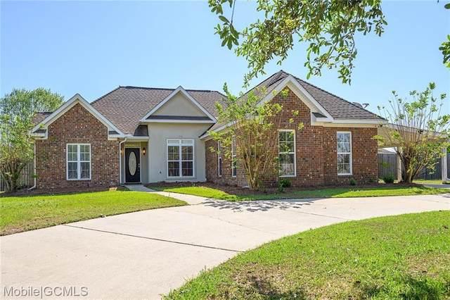 8572 Rockwell Lane, Fairhope, AL 36532 (MLS #638619) :: Mobile Bay Realty