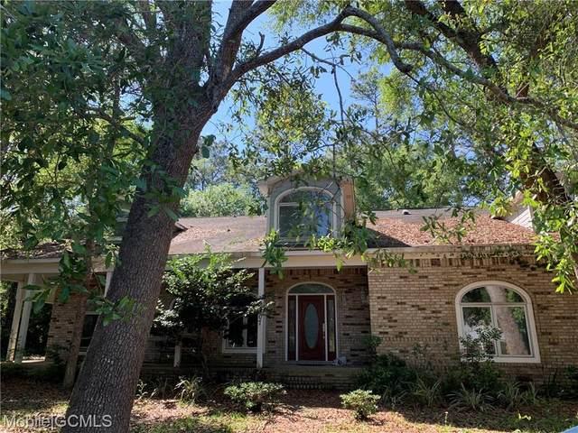 12407 Old Marlow Road, Magnolia Springs, AL 36555 (MLS #638773) :: Berkshire Hathaway HomeServices - Cooper & Co. Inc., REALTORS®