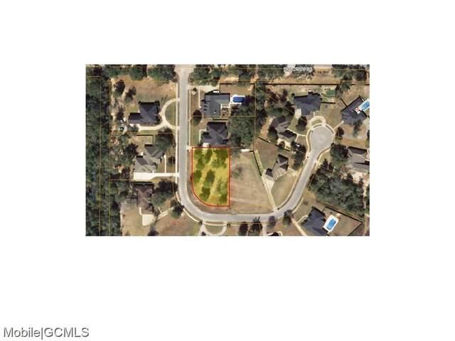 0 Hannah Court #17, Satsuma, AL 36572 (MLS #638774) :: Berkshire Hathaway HomeServices - Cooper & Co. Inc., REALTORS®